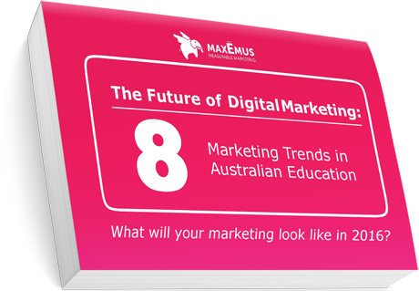 Future of Digital Marketing Guide