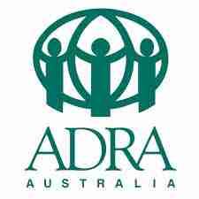 ADRA Australia logo
