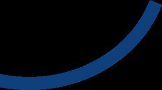 blue curve - maxemus Digital Marketing Services