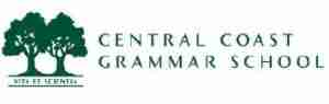 Central Coast Grammar School logo