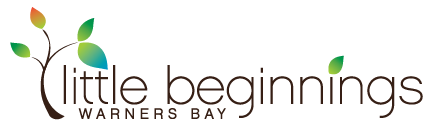 Little Beginnings Warners Bay - logo