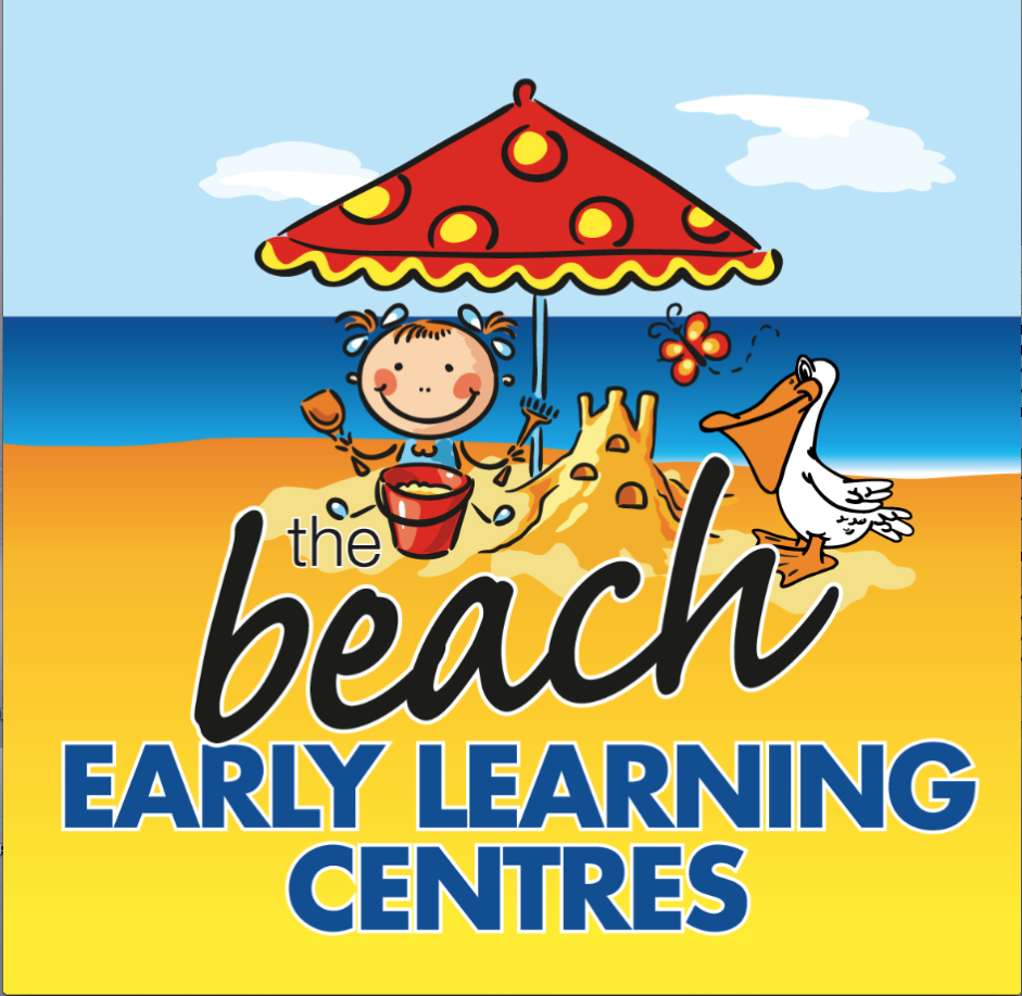 The Beach Early Learning Centres logo