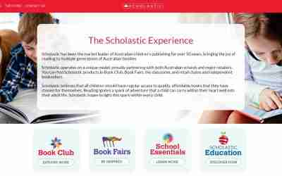 Scholastic Classrooms Care