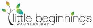 Little Beginnings logo